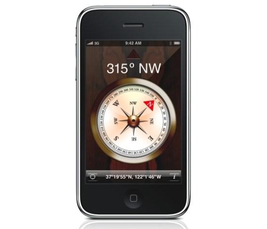 iPhone 3GS: mais rápido?