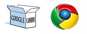 chrome-caixa