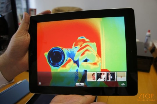 Photo Booth: um bom motivo para usar a câmera (é igual ao app do Mac)