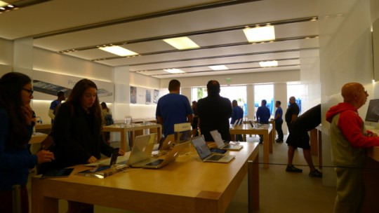 apple store - 08