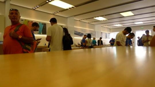 apple store - 11