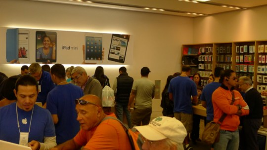 apple store - 13
