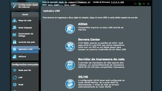 ASUS RT-N66U - 6