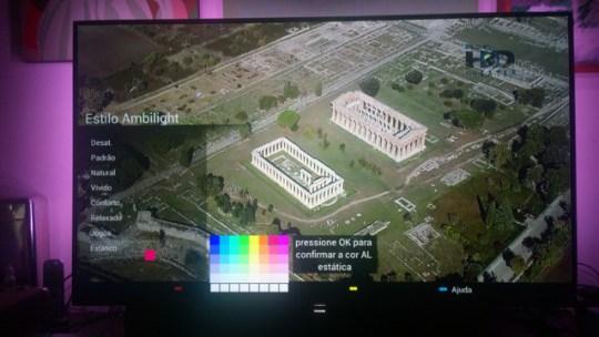 philips tv - 12
