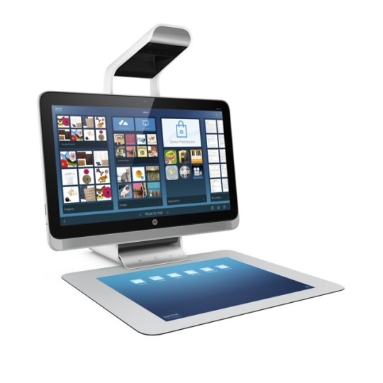 sprout by HP_product image angle right