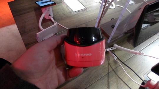 lenovo selfie robot - 2