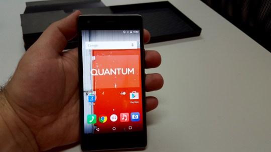 quantum go - 2