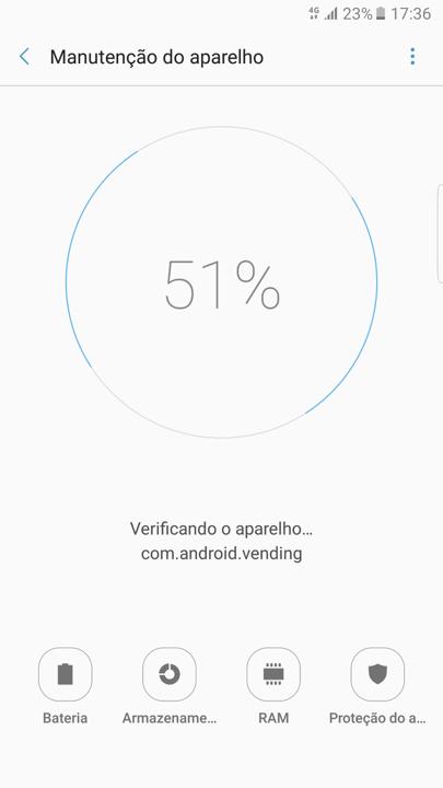 Samsung Galaxy Note 7 screen - 12