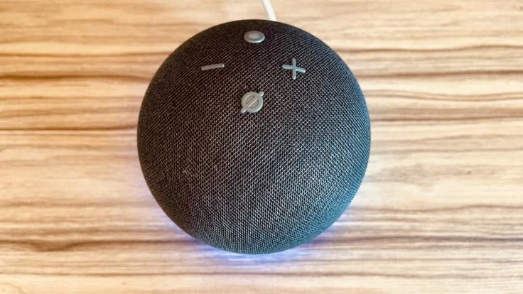 Amazon Echo Dot 4a geração