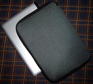 Luva para notebook