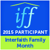 Participating Interfaith Family Month Organization