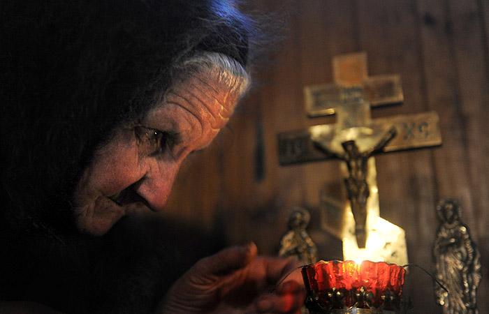 Празднование Рождества по юлианскому календарю