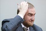 Рауф Арашуков временно отстранен от должности сенатора