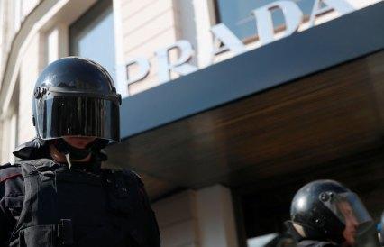 Россияне сочли сферу госсобственности и полицию самыми коррумпированными в стране