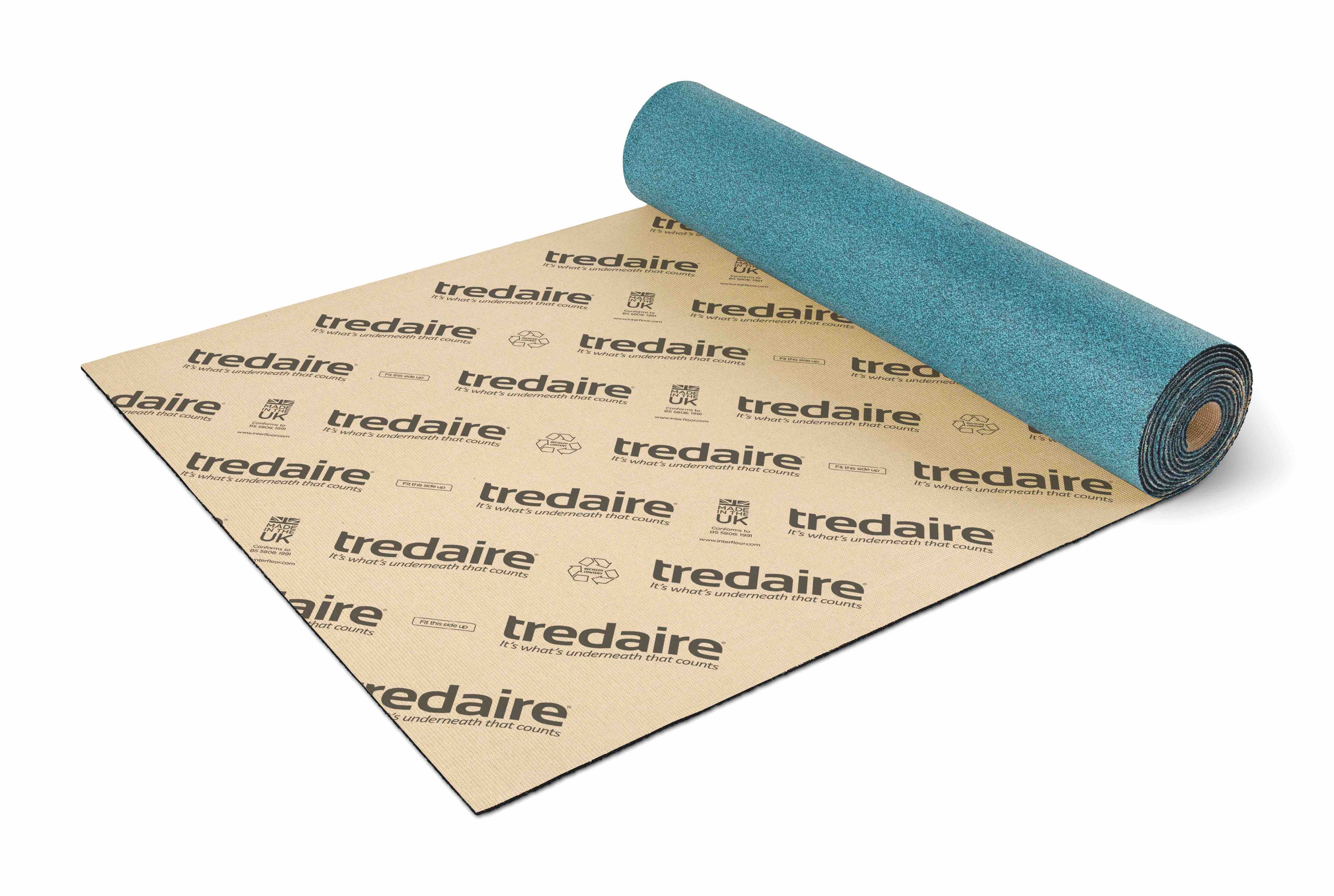 Advice on choosing the right underlay for your home