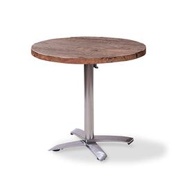 https www intergastro com party table x cross low alu 800 mm h 740 mm 969524