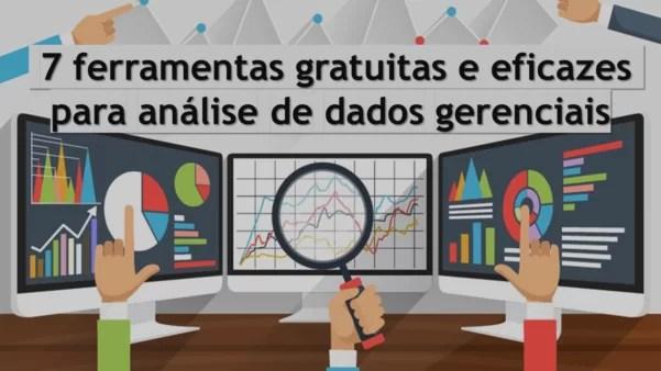 Otimização das ferramentas para análise de dados para transformação digital em marketing