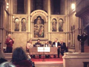 5th Hackney Debate