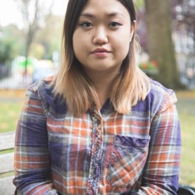 Naomi Siyu Guo