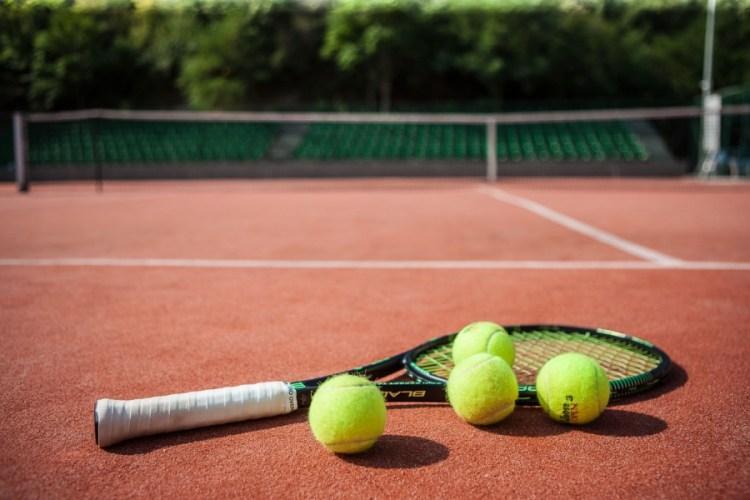 Чи з'являться у Франківську нові тенісні корти? (відео)