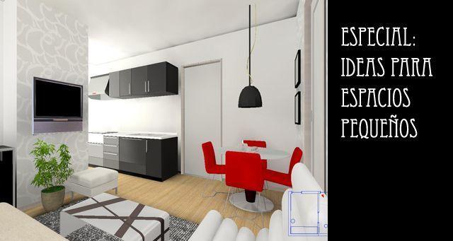 Curso espacios pequeños