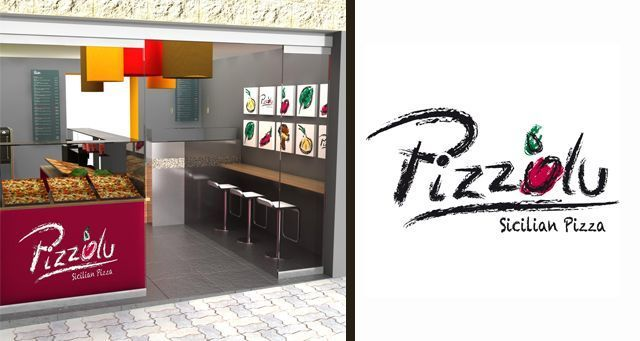 Proyecto de decoraci n de pizzer as pizzolu o la pizza for Como instalar una pizzeria