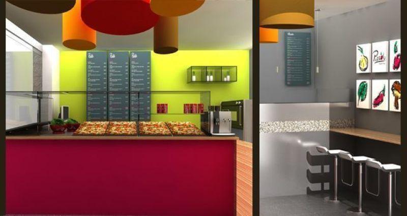 Interiorismo Pizzería 03