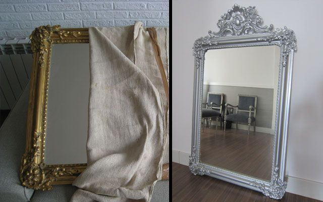 Diy c mo restaurar muebles antiguos - Como restaurar muebles ...