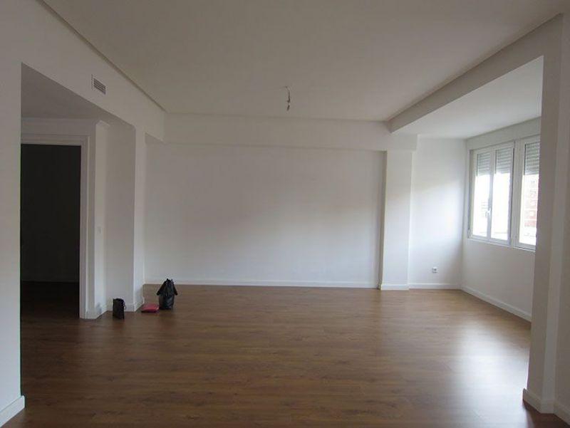 Amueblamiento y decoración piso
