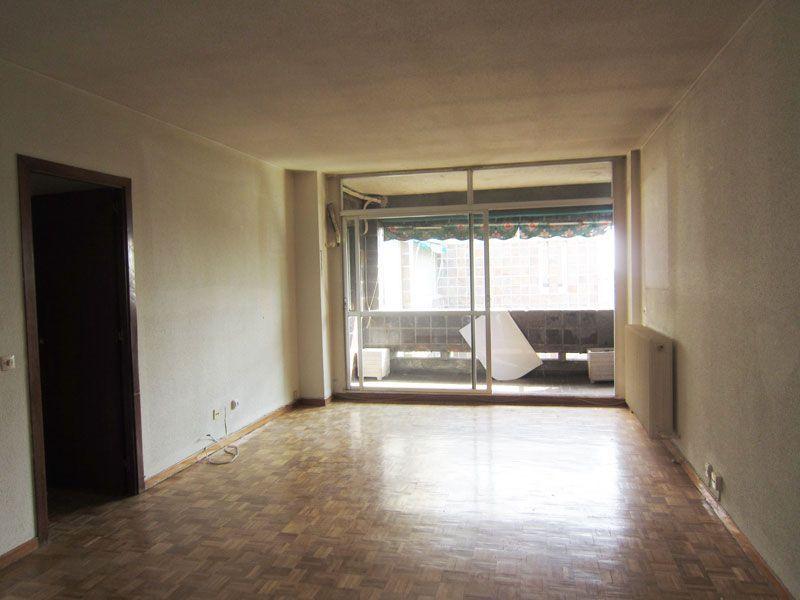 Reforma integral de piso en Madrid