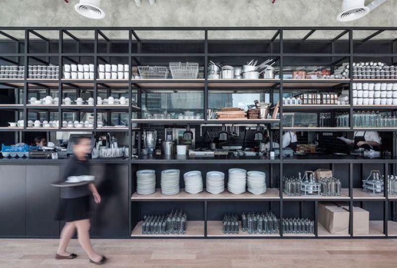 No.57 Boutique Cafe