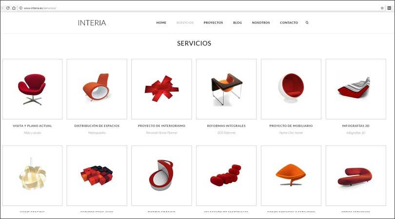Cursos de interiorismo y decoración 2017