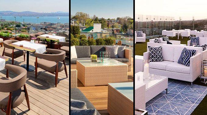 Decoraci n de terrazas y azoteas - Terrazas interiores decoracion ...