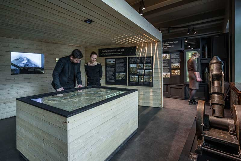Exposiciones de diseño