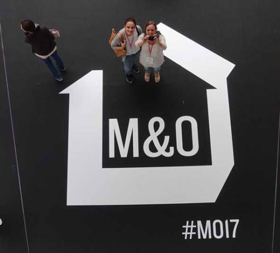 Feria de decoración Maison & Objet 2017