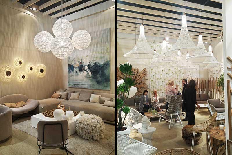 Feria de decoración de París