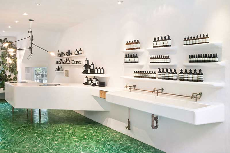 Aesop Covent Garden