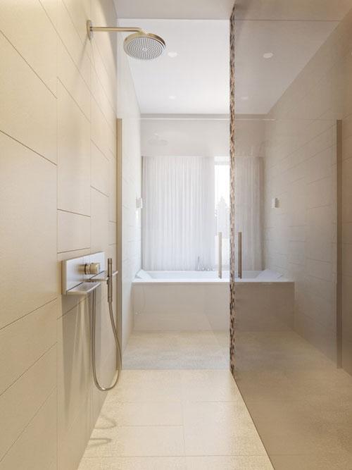 Badkamer ideen tegels  Interieur inrichting