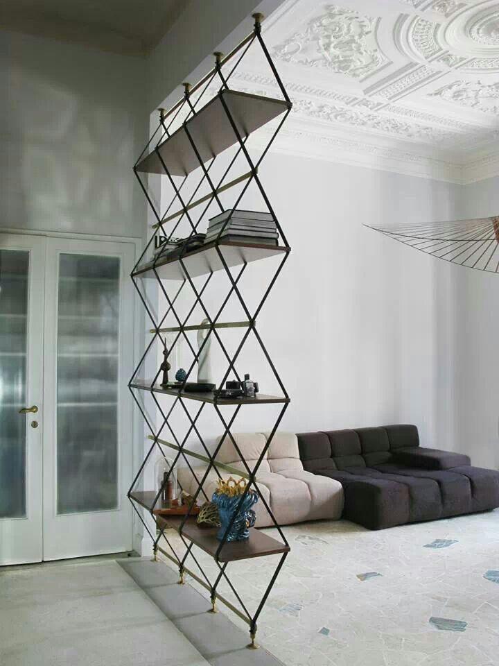 10x Creatieve roomdeviders  Interieur inrichting