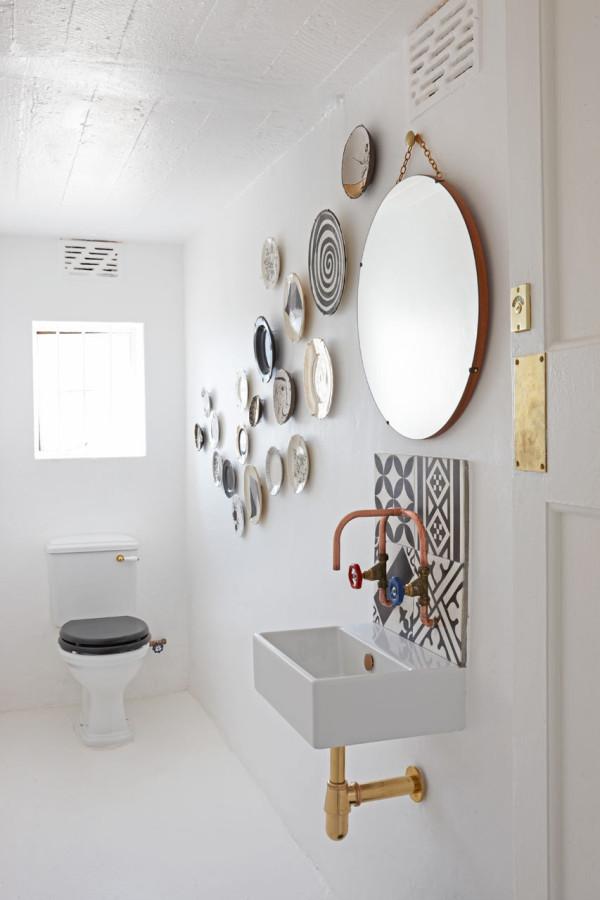 De mooiste kantoor toiletten  Interieur inrichting