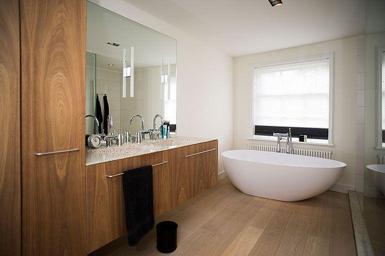 Design badkamer suite  Interieur inrichting