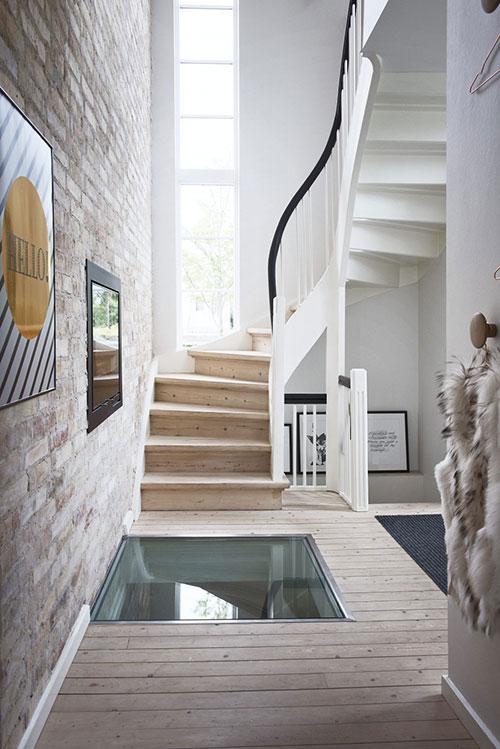 Droomhuis van interieur styliste Luise en architect Rasmus