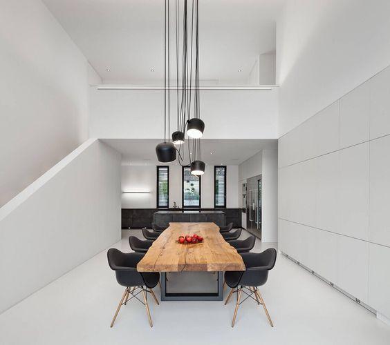 FLOS Aim hanglamp  Interieur inrichting