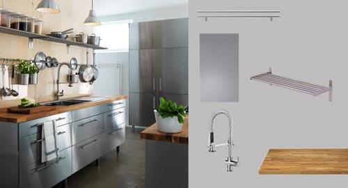IKEA keuken ontwerpen  Interieur inrichting