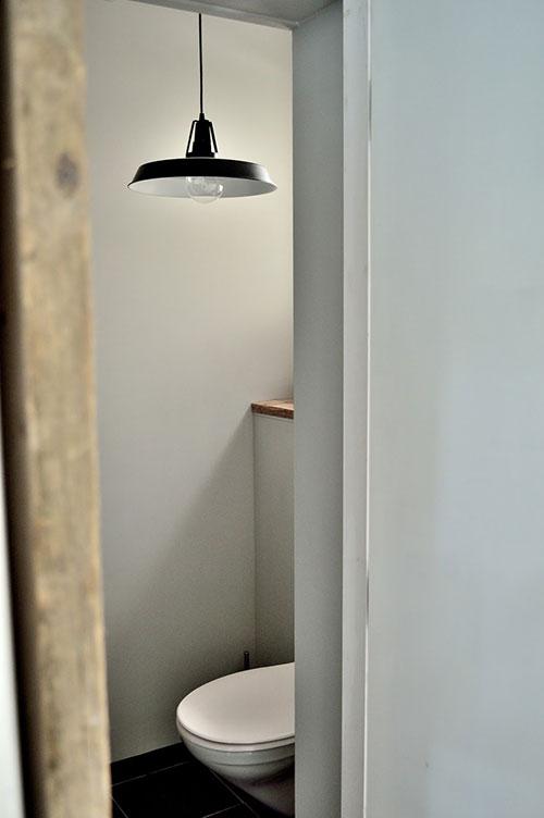 Toilet  Interieur inrichting  Part 8
