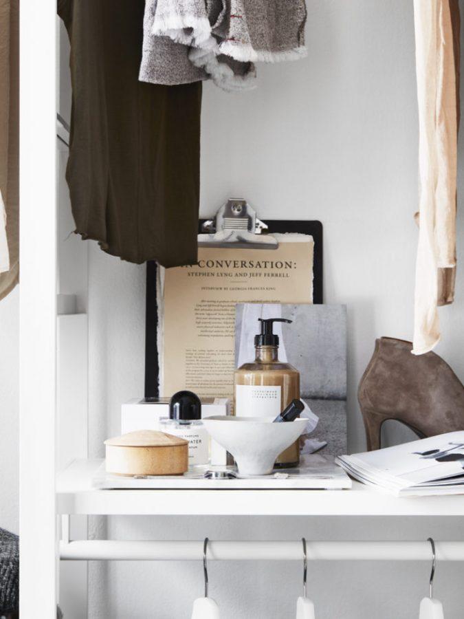 IKEA inloopkast inspiratie fotos ideen  Interieur