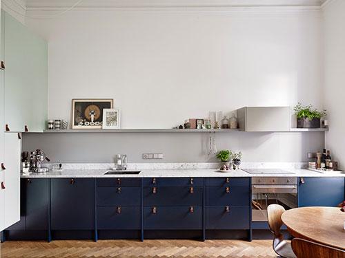 Keuken  Interieur inrichting  Part 3
