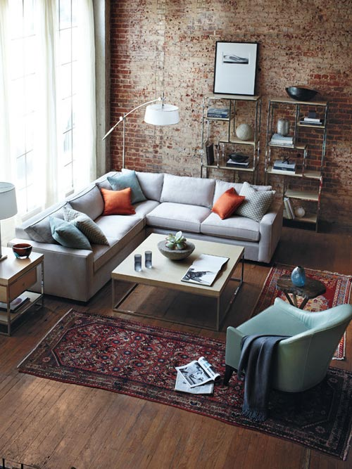 10x Perzisch tapijt  Interieur inrichting