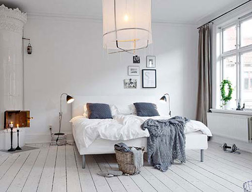Luxe Slaapkamer Lampen