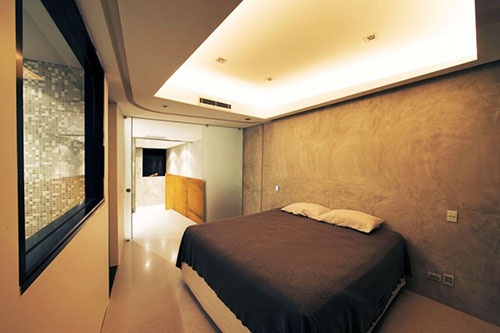 Slaapkamer verlichting ideen  Interieur inrichting